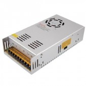 12V 33A 400W Switching Power Supply Metal Case DC LED Driver