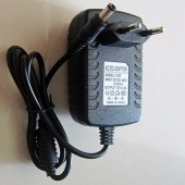 15V 2A 2000mA Power Adapter DC 5.5mm 2.5mm Power Supply EU PLUG