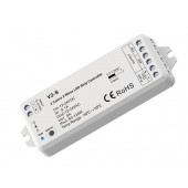 Skydance V2-S Led Controller 1CH*5A 12-24VDC 2-Wires WW+CW CCT CV Controller