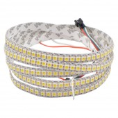 Addressable SK6812 White LED Pixel Strip Light 1M 144LEDs/m 5v Digital Lighting