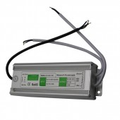 24V 5A 120W Waterproof IP67 LED Driver Transformer Power Supply Electronic