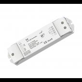 Skydance C4-700mA Led Controller 4CH*700mA 12-48VDC CC Controller Push Dim