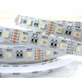 5050 SMD RGBW LED Strip 4 Color In 1 LED Chip 5M 300LEDs