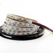 5M RGB CCT LED Strip 5050 SMD 5 in 1 Chip Stripe Light DC 12V 24V
