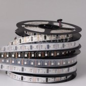 5M LPD8806 Strip 32 LED/M 5V Digital 8806 RGB Pixel LED Light