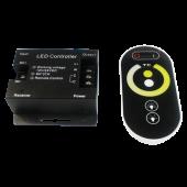 Leynew Color Tempreture DC12-24V Touch RF802 LED Controller