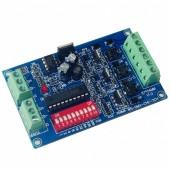 3CH 350MA DMX512 RGB Controller Decoder WS-DMX-CHL-BAN-3CH