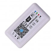 Wifi373 LED RGB Controller DC12-24V 16 Million Colors Music and Timer Control