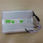 DC 12V 200W Power Supply IP67 Waterproof Transverter Adapter