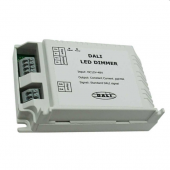 DC 12V 48V DALI 1 Channel Constant Current 350mA LED Controller Leynew LN-DALIDIMMER-1CH-350mA