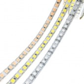 SMD 5054 LED Strip 12V 120leds/m 16.4ft 5M 600 LEDs Flexible Tape Light