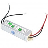 DC 24V 15W Waterproof Power Supply Electronic LED Driver Transformer
