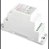 LED CV Dimming Driver LTECH DIN-411-12A DIN-Rail DIN Rail Screw Dual