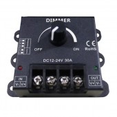 DM110 Frequency Adjustable Dimmer Leynew LED Controller