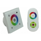 Full-color with Remote Europe Standard TM082E Touch Panel LED Controller
