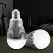 Mi.Light FUT019 9W Dual White Color Temperature Adjustable LED Light Bulb E27