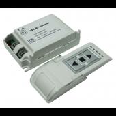 Leynew DM014 Wireless 3 Keys LED Triac Dimmer Remote control LED Triac Dimmer