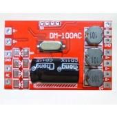 DM-100AC 3 channel 300mA Output Dmx Constant Current Decoder AC9-32V