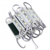 LED Advertising Module Lighting Mini 3LEDs 2835 IP65 DC12V 60pcs