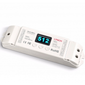 LTECH LT-811-12A 16bit DMX/RDM CV LED Display Constant Voltage Decoder
