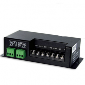 LTECH LT-830-8A DMX-PWM CV DMX512 Decoder 3 Channel LED Controller