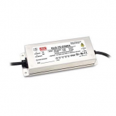 Mean Well ELG-75-C 75W Constant Current Mode LED Driver Power Supply