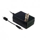 Mean Well GST36U 36W AC-DC Industrial Adaptor Power Supply
