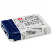 Mean Well LCM-60DA Multiple-Stage Transformer Current 60W LED Power Supply
