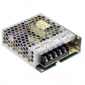 Mean Well LRS-50 50W Single Output Enclosed Switching Power Supply