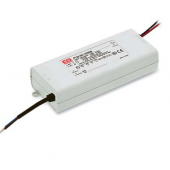 Mean Well PLD-60 60W Single Output LED Power Supply