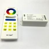 FUT043A DC 12V 24V RGB Smart LED Control System Mi.Light