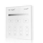 Mi.Light T1 Wall LED Controller 4-Zone Brightness Dimmer Smart Touch