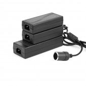 Car Inverter AC 110V 220V to DC 12V Socket Power Adapter Cigar Lighter