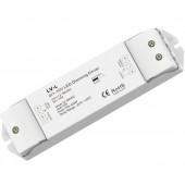 Skydance LV-L CV 0/1-10V 12A*1CH DC 12-36V LED Controller Dimming Driver