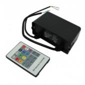 RF Waterproof Controller LN-CON-RF20B(FS)-3CH-LV