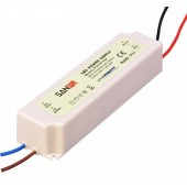 SANPU SMPS 35w 24v Switching Power Supply Driver Transformer Waterproof IP67 LP35-W1V24