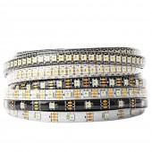 SK6812 RGBW 5V 4 in 1 Individual Addressable Led Strip Flex Light