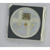SK6812 Mini 3535 Adressable RGB LED Light Source Black Frame 100Pcs
