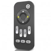 Skydance RA2 LED Controller Color Temperature Remote Control 4 Zones 2.4G