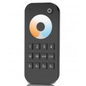 Skydance RT7 4 Zones 2.4G LED Controller Color Temperature Remote Control