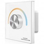 Skydance T2-K LED Controller CV Color Temperature LED Control 2CH*5A 12-24V