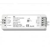 Skydance V2 LED Controller CV Dimming Control 2CH* 5A 12-24V