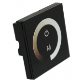 Leynew Touch Panel DC12~24V Dimmer TM06 LED Controller
