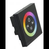 Leynew Touch Panel DC12-24V Full-color TM08 LED Controller